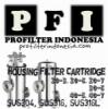 MCHL Series PFI Stainless Steel Multi Cartridge Filter Housing Profilter Indonesia  medium