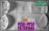 PFI PESG PPSG Filter Bag Indonesia  medium