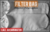 PFI Polyester Polypropylene Filter Bag Indonesia  medium