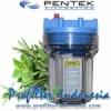 Pentek 10 inch Big Clear Housing Filter Cartridge profilterindonesia  medium