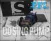 Stenner Dosing Pump Filter Indonesia  medium