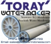 Toray SWRO BWRO Membrane Ultraviolet Indonesia  medium