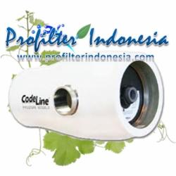 d d d d d CodeLine 80S30 1 RO Membrane Housings FRP profilter indonesia  large