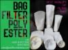 filter bag polyester pfi  medium
