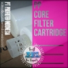 pp core spun cartridge filter indonesia  medium