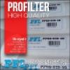 pp60 spun cartridge filter indonesia  medium