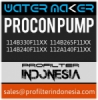 procon Pump Profilter Indonesia  medium